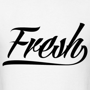 fresh2013 T-Shirts - Men's T-Shirt