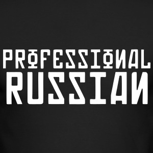 FPS Russia Professional Russian MP Long Sleeve Shi - Men's Long Sleeve T-Shirt by Next Level