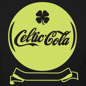 Celtic-Cola - Women's T-Shirt