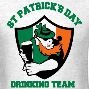 st_patricks_day T-Shirts - Men's T-Shirt