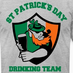 st_patricks_day T-Shirts