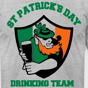 st_patricks_day T-Shirts - Men's T-Shirt by American Apparel