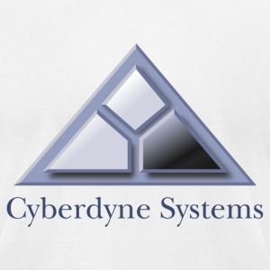 Cyberdyne Systems - Men's T-Shirt by American Apparel