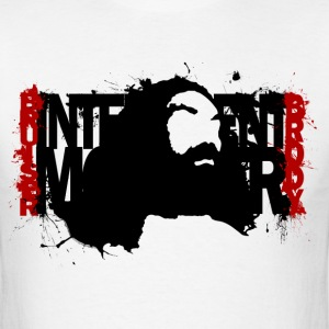 Intelligent Monster (bruiser brody) T-Shirts - Men's T-Shirt