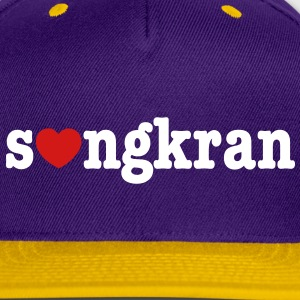 s❤ngkran Caps - Snap-back Baseball Cap