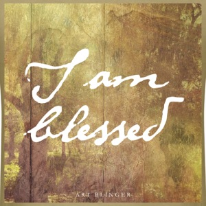 I am blessed T-Shirts - Men's T-Shirt