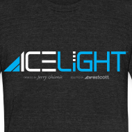Design ~ Ice Light - Vintage Mens