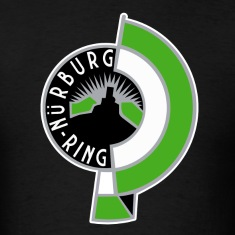 Nurburg Ring T-Shirts