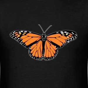 Men's Butterfly Shirt - Men's T-Shirt