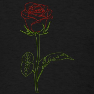 Rose T-Shirts - Men's T-Shirt
