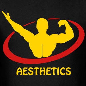 Aesthetics - Men's T-Shirt