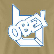Design ~ ObeyAlliance Fresh Standard T-Shirt !