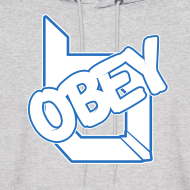Design ~ ObeyAlliance Fresh Hoodie