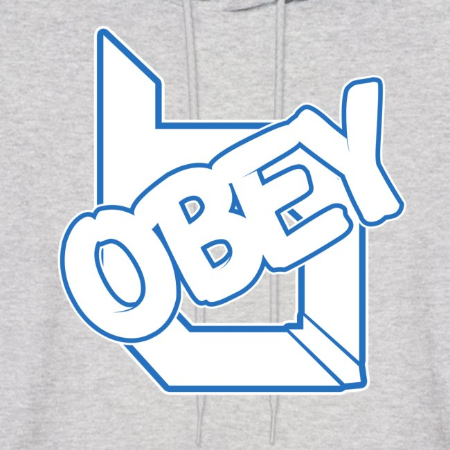 ObeyAlliance Fresh Hoodie