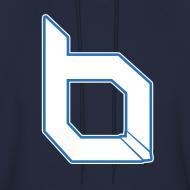 Design ~ ObeyAlliance Logo Fresh Hoodie