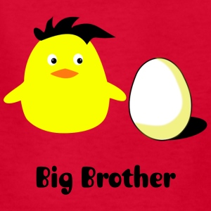 big brother chick Kids' Shirts - Kids' T-Shirt
