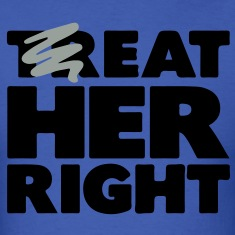 EAT HER RIGHT