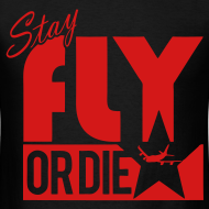 Design ~ STAY FLY