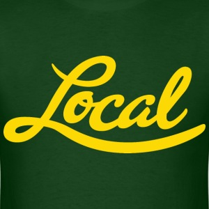 Oakland Local - Men's T-Shirt