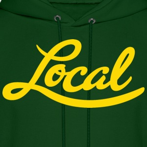 Oakland Local - Men's Hoodie