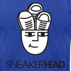 Sneakerhead T-Shirt By BAD Clothing