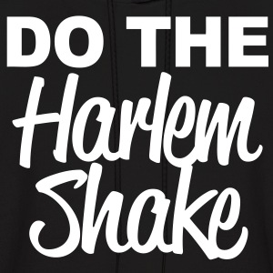 Do The Harlem Shake Hoodies - Men's Hoodie