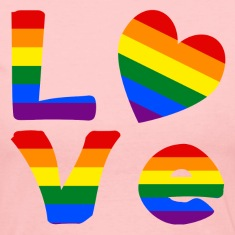 Gay Pride LOVE