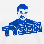 Design ~ Neil deGrasse Tyson shirt