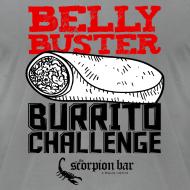 Design ~ Belly Buster Mens T
