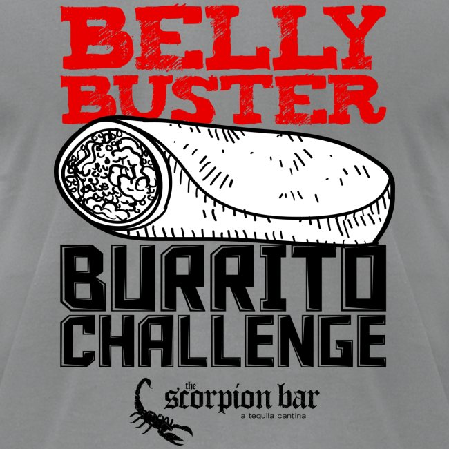 Belly Buster Mens T