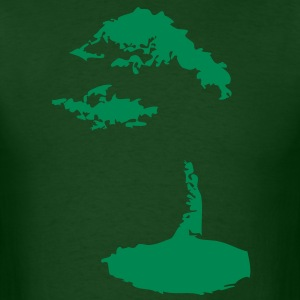 Tree Theif I T-Shirts - Men's T-Shirt