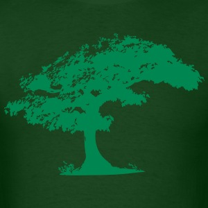 Tree Theif III T-Shirts - Men's T-Shirt