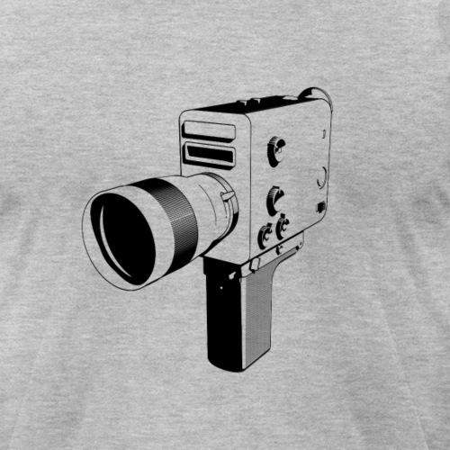 camera Nizo black