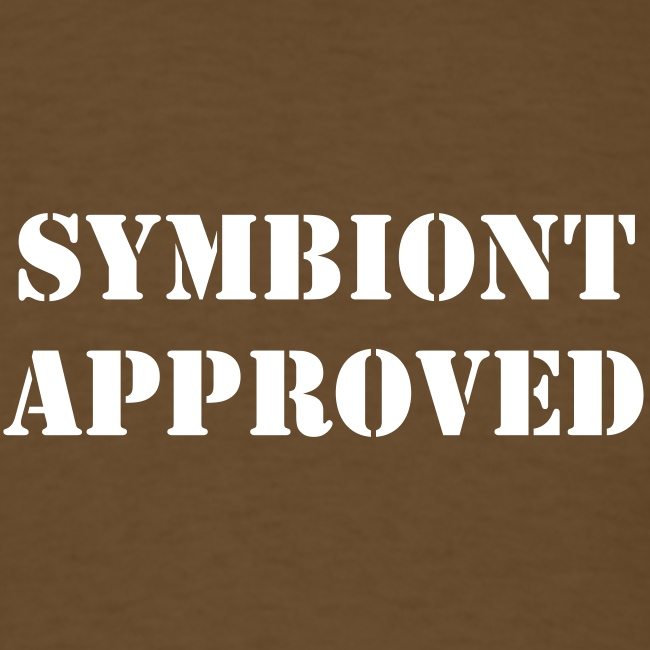 Symbiont Approved Trill T-Shirt
