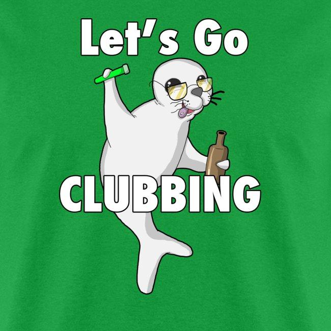 Let's Go CLUBBING