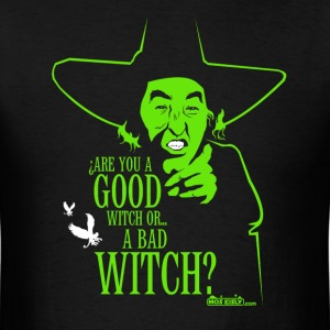Wicked Witch Of The West - Men's T-Shirt