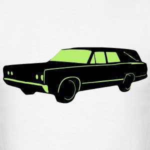 Hearse T-Shirts - Men's T-Shirt