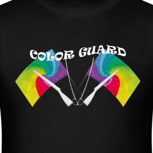 Color Guard  - Men's T-Shirt