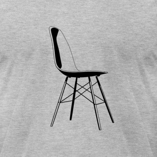 Eames dws chair black