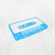 Design ~ tape blue