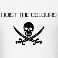 Design ~ Hoist the Colours