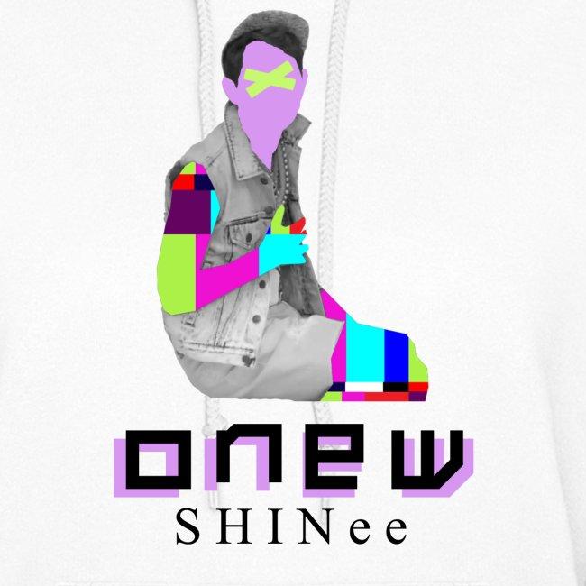SHINEE- Onew Dream Girl
