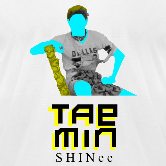 SHINEE- Taemin Dream Girl