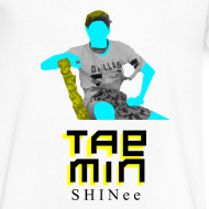 Design ~ SHINEE- Taemin Dream Girl