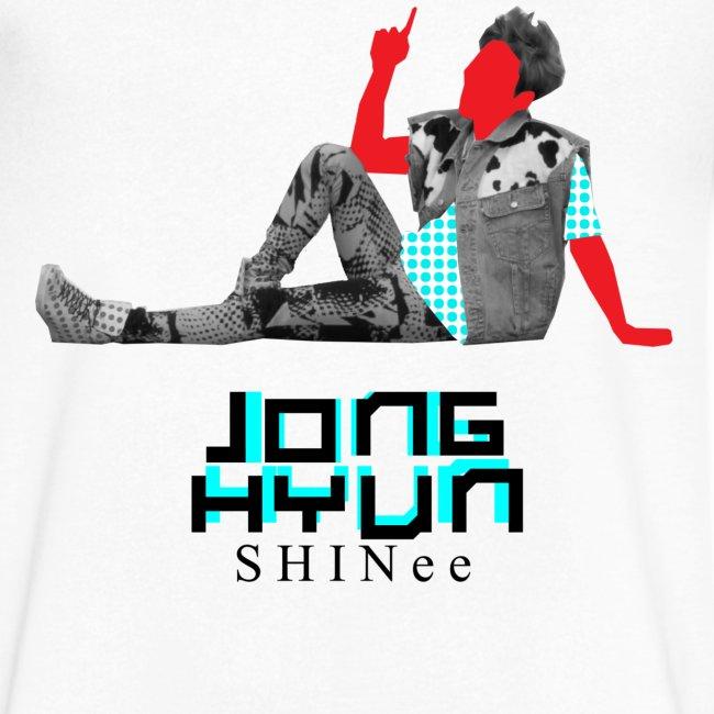 SHINEE- Jonghun Dream Girl