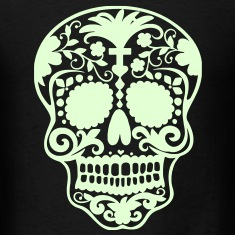 Day of The Dead T-Shirts