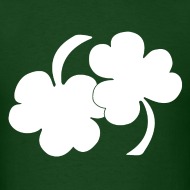 Design ~ 69ing Shamrocks (green)