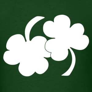 69ing Shamrocks (green) - Men's T-Shirt