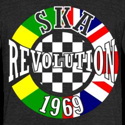 Ska revolution 1969