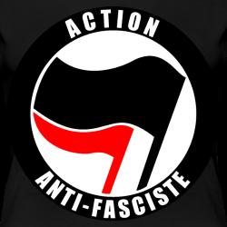 Action anti-fasciste